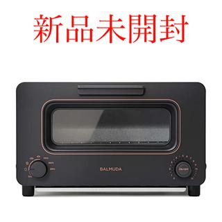 BALMUDA - バルミューダ トースター ブラック