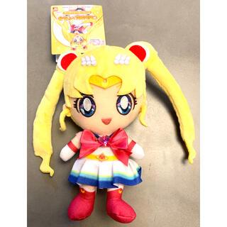 セーラームーン - 美少女戦士セーラームーンEternal/ぬいぐるみ/スーパーセーラームーン