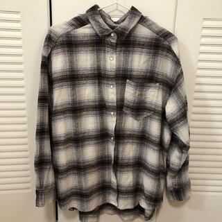 レプシィム(LEPSIM)のレプシィム♡チェックシャツ(シャツ/ブラウス(長袖/七分))