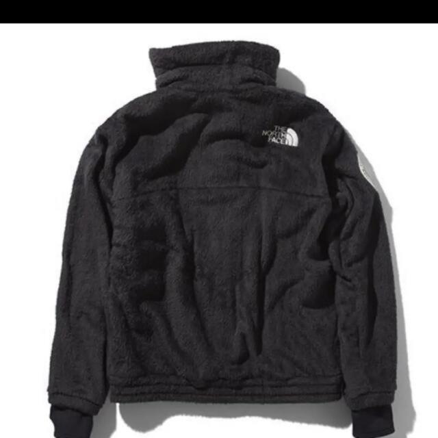THE NORTH FACE(ザノースフェイス)のノースフェイス アンタークティカバーサロフトジャケット XL ブラック メンズのジャケット/アウター(ブルゾン)の商品写真
