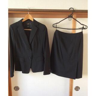 ニジュウサンク(23区)のレディース パンツスーツ スカート 3点 23区  オンワード  美品 38 M(スーツ)