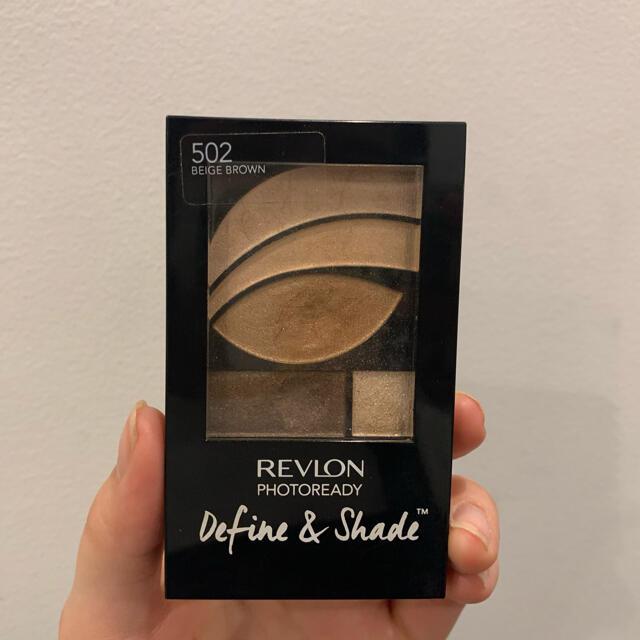 REVLON(レブロン)のレブロン フォトレディ ディファイン&シェード コスメ/美容のベースメイク/化粧品(アイシャドウ)の商品写真