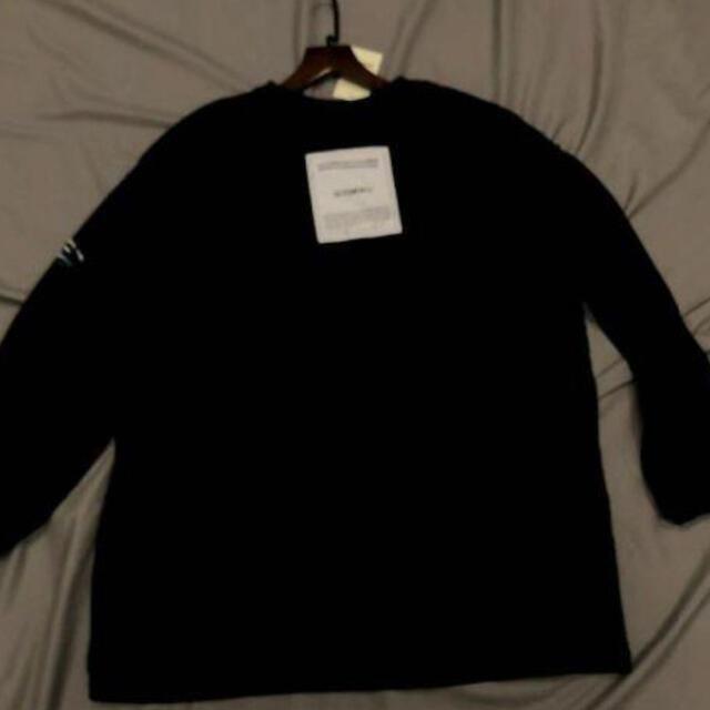 Balenciaga(バレンシアガ)のvetements ロングTシャツ メンズのトップス(Tシャツ/カットソー(半袖/袖なし))の商品写真