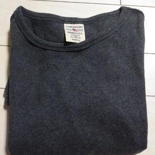 アヴィレックス(AVIREX)の長袖Tシャツ ロンティー (Tシャツ/カットソー(七分/長袖))