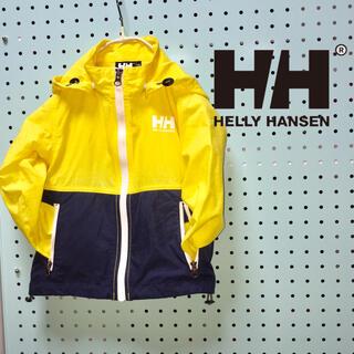 ヘリーハンセン(HELLY HANSEN)のヘリーハンセン   キッズ   ウインドジャケット  100cm(ジャケット/上着)
