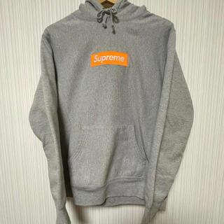 シュプリーム(Supreme)のSupreme Box Logo Hooded Sweatshirt(パーカー)