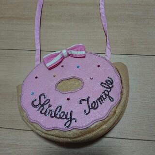 シャーリーテンプル(Shirley Temple)のシャーリーテンプル ドーナツ ポシェット ショルダーバッグ(ポシェット)