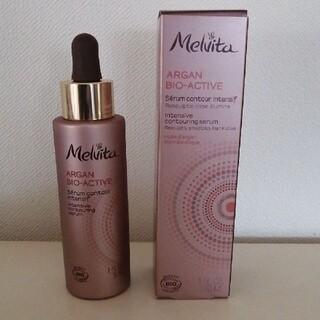 メルヴィータ(Melvita)のメルヴィータ アルガン ビオアクティブ セラム(美容液)