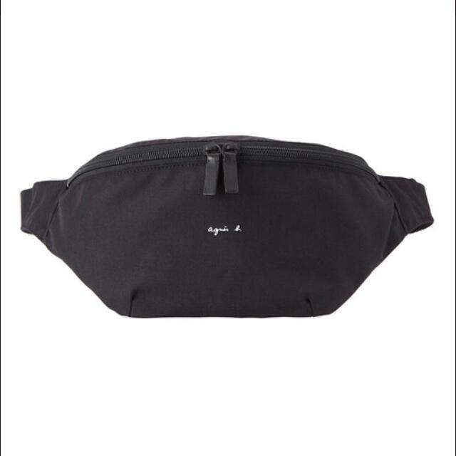 agnes b.(アニエスベー)の新品!アニエスベー ボディバッグ ウエストバッグ レディースのバッグ(ボディバッグ/ウエストポーチ)の商品写真
