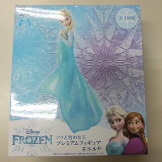 アナトユキノジョオウ(アナと雪の女王)のアナと雪の女王 エルサ フィギュア(キャラクターグッズ)