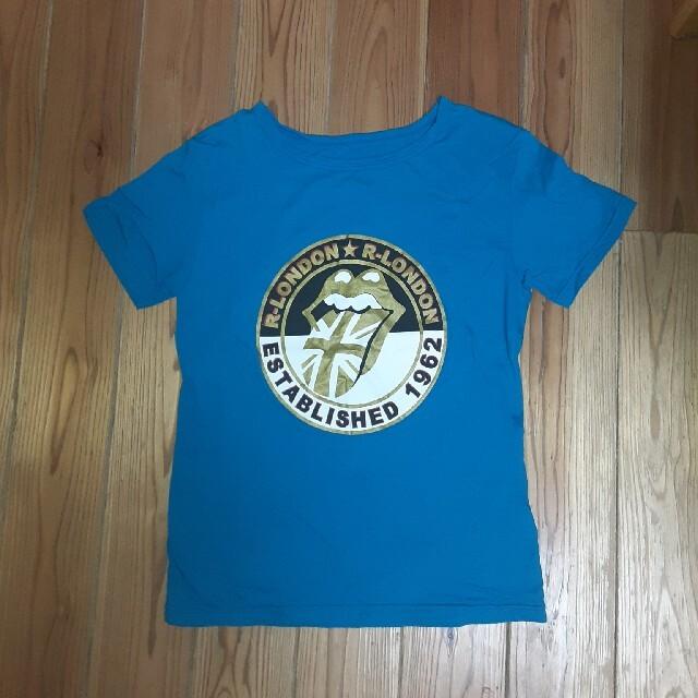 R-LONDON Tシャツ レディースのトップス(Tシャツ(半袖/袖なし))の商品写真