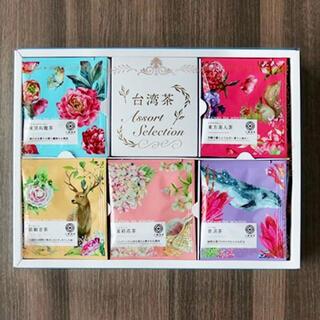 コストコ(コストコ)のTOKYO TEA TRADING 台湾茶アソートセレクション(茶)