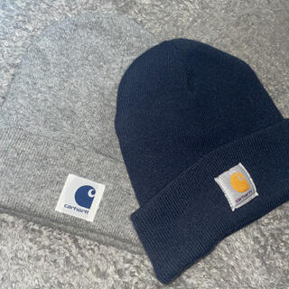 Carhartt ニット帽