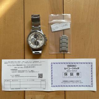 セイコー(SEIKO)のSEIKOの腕時計(中古)(腕時計(アナログ))