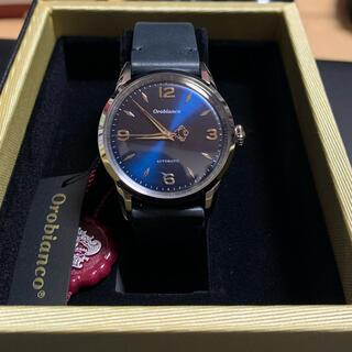 オロビアンコ(Orobianco)のorobianco オロビアンコ  腕時計(腕時計(アナログ))
