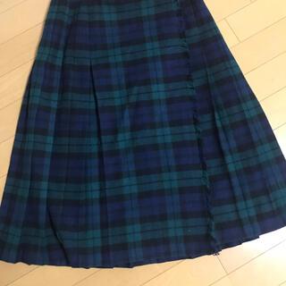 J.PRESS LADIES - ジェイプレス巻きスカート