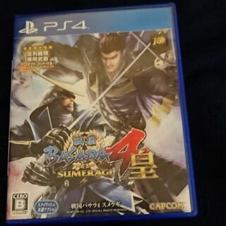 戦国BASARA4 皇 PS4(家庭用ゲームソフト)
