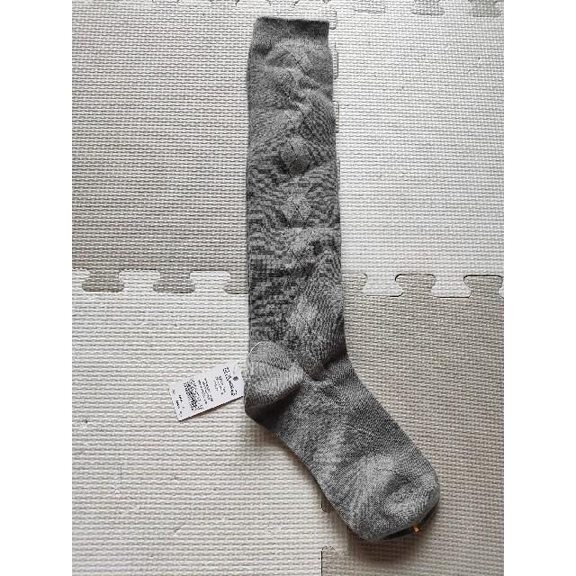 【新品未使用 】レディース用靴下 22-24cm レディースのレッグウェア(ソックス)の商品写真