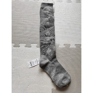 【新品未使用 】レディース用靴下 22-24cm
