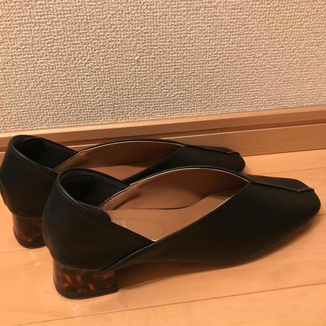 Rope' Picnic(ロペピクニック)のロペピクニック パンプス38 レディースの靴/シューズ(ハイヒール/パンプス)の商品写真