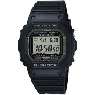 カシオ(CASIO)の新品・未使用★国内正規品★G-SHOCK★GW-5000-1JF(腕時計(デジタル))