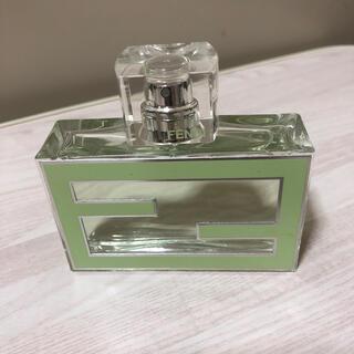 フェンディ(FENDI)のほぼ未使用 フェンディ ファンディ オーフレッシュ オードトワレ香水 50ml (ユニセックス)