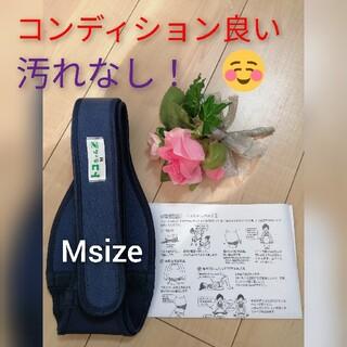 即購入歓迎★トコちゃんベルト2 Mサイズ 説明書コピー付き(マタニティウェア)
