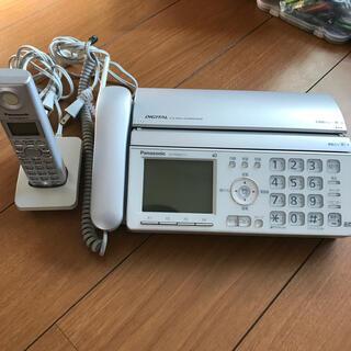Panasonic - Panasonic 電話機