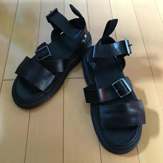 Dr.Martens(ドクターマーチン)のDr.Martens ドクターマーチン GRYPHON サンダル レディースの靴/シューズ(サンダル)の商品写真