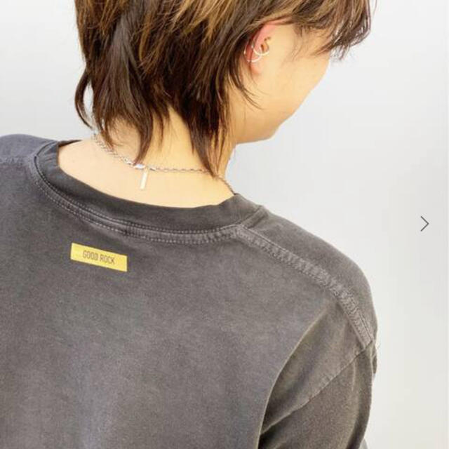 AP STUDIO  GOOD ROCK SPEED イーグルプリント Tシャツ レディースのトップス(Tシャツ(半袖/袖なし))の商品写真