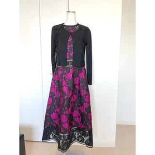 TADASHI SHOJI - TADASHI SHOJI ドレス サイズ6