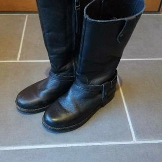 ザラ(ZARA)のZARA 子供用 ブーツ 20cm(ブーツ)