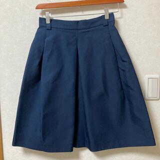 トゥモローランド(TOMORROWLAND)のマカフィー スカート(ひざ丈スカート)