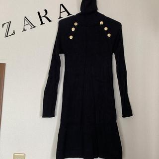 ZARA - ZARAワンピース