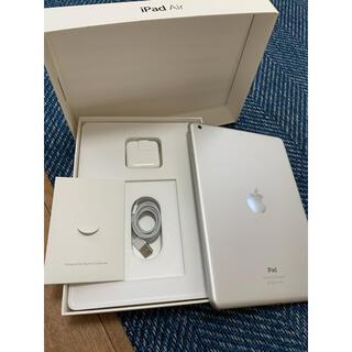 アップル(Apple)のiPad Air Wi-Fi 16GB お値下げ(タブレット)