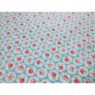 Cath Kidston - Cathkidston ♡Provence Rose Light Blue♡