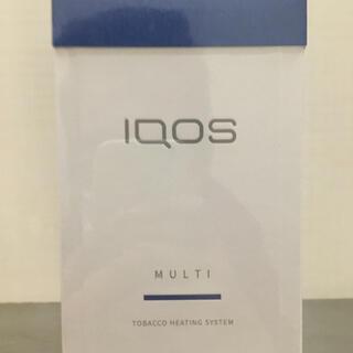 アイコス(IQOS)のIQOS3マルチ 【新品未開封】(タバコグッズ)