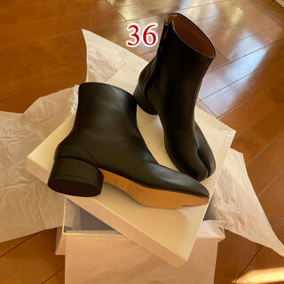 Maison Martin Margiela - !新品!Maison Margiela メゾン マルジェラ 足袋ブーツ