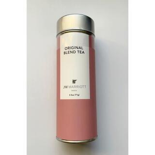 JWマリオット ホテル 奈良  オリジナル ブレンドティー  有機紅茶(茶)