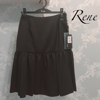 René - Rene 新品スカート size36