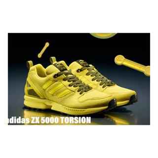 adidas - adidas ZX 5000 TORSION(fz4645) スニーカー