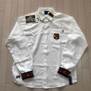 ボウダンショウネンダン(防弾少年団(BTS))のBTS V着用 ROMANTIC CROWNシャツ(シャツ)