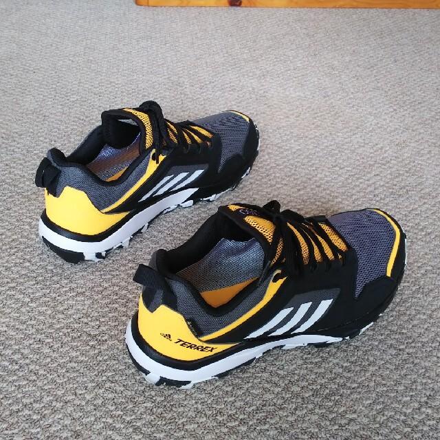 adidas(アディダス)のアディダス TERREX AGRAVIC TR GORE-TEX TRAIL  メンズの靴/シューズ(その他)の商品写真