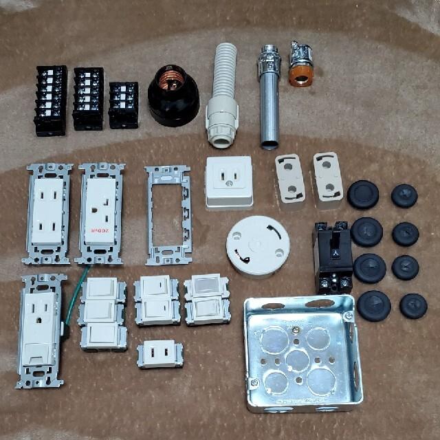 電気工事士 二種 工具一式 エンタメ/ホビーの本(資格/検定)の商品写真