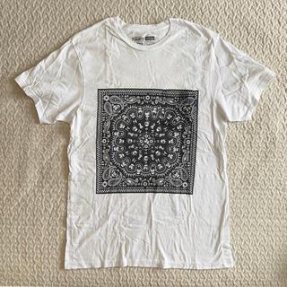 バンズボルト(VANS VAULT)のバンズ × スターウォーズ  コラボ Tシャツ sk8 ヴァンズ 古着 メンズ(Tシャツ/カットソー(半袖/袖なし))