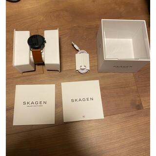 スカーゲン(SKAGEN)のSkagen Falster3 SKT5201(腕時計(デジタル))