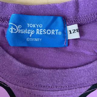 ディズニー(Disney)のディズニーリゾート Tシャツ120(Tシャツ/カットソー)