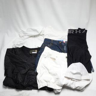 ナイキ(NIKE)の[NIKE/HEAD/INGNI..] トップス/ボトムス/帽子など(Tシャツ(半袖/袖なし))
