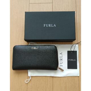 Furla - FURLA 長財布 ブラック