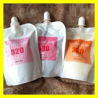 アリミノ(ARIMINO)のアリミノ クオライン ファーストクリーム ストレート用ヘアセット料ARIMINO(パーマ剤)